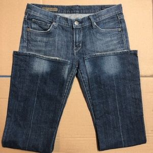 Citizens Of Humanity Jeans Size 29 Boot Cut NS1